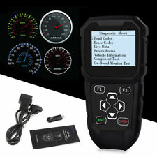 Automotive OBDII Odometer Mileage Adjustment OBD2 Code Reader Correction Tools