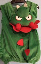 Il Dragons DEN Kids Costume monaco buddista Costume Bambino Età 8-12