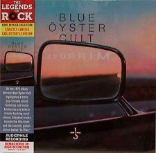 Blue Oyster Cult-Mirrors US hard rock prog mini lp 96KHz 24 bit RM