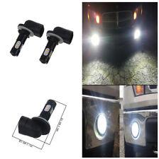 50W High Power LED Fog Light Bulbs for DRL Fog Lights DRL Driving Light White