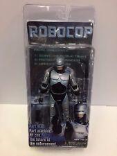 Robocop 17.8cm NECA figura 2011