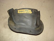 1966 1967 CHEVELLE SS SUPER SPORT NOS 4 SPEED LOWER SHIFTER BOOT SEAL 3903917