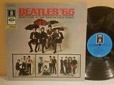 The Beatles, Beatles '65 LP 1965 EMI Records C-062-04-201 (EX Vinyl) Germany