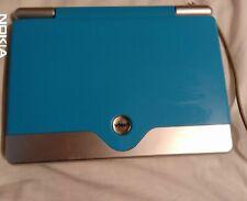 VGC VTech Challenger Laptop- Blue IDEAL GIFT