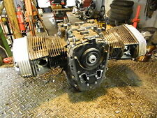 07 BMW R 1200 R1200 RT R1200RT engine motor