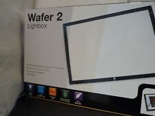 DAYLIGHT WAFER 2 A3 LIGHTBOX, 44x32cm, EXTRA THIN 0.8cm, DIMMABLE, LIGHTWEIGHT