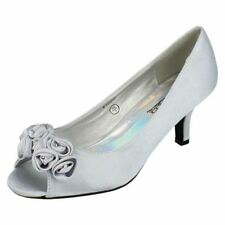 Bridal or Wedding Slip On Shoes for Women