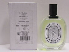 Oyedo by Diptyque For Women 3.4 oz Eau de Toilette Spray Tester with Cap New