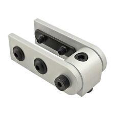 80/20 Inc 10 Series Standard 90 Degree Pivot Assembly w/Dual Arms #4183 N
