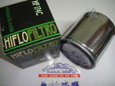 FILTRO OLIO HF174C HIFLO HARLEY DAVIDSON VRSCA V-Rod 1130 2002 2003 2004