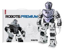 0793 Robotis Bioloid Premium Kit - Kit educativo - Robot Umanoide e altri robot