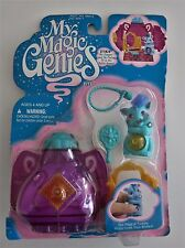 My Magic Genies Zyra The Magical Dragon Set Kenner 1995 MINT in Package