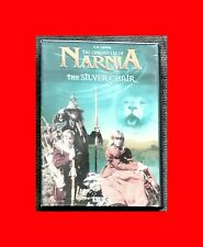 BBC CHRONICLES Of NARNIA THE SILVER CHAIR DVD w/ Insert DISC MINT NO SCRATCHES!!