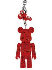 Medicom Bearbrick Happy Eames 70% Red version Be@rbrick 1pc
