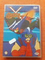 Groizer X vol. 2 - Dynit * DVD NUOVO!  BLISTERATO!