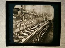 Keystone View Paterson New Jersey Magic Lantern Glass Slide 55