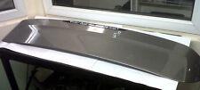 Saab 9-3 93 Top Spoiler de techo 06-10 93185697 5D CC:279 raíces y alta luz de freno