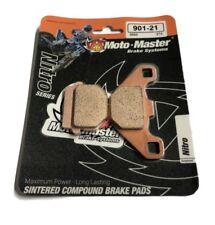 Bremsklötze Bremsbelege Sinter Set für Dinli ATV Quad Masai DL 450 Special vorne