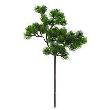 1Pc Artificial Guest-Greeting Pine Tree Plant Home Decorative Bonsai Ornament Pr