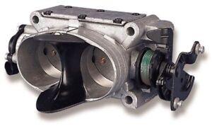 HOLLEY Chevy TPI/LT1 Air Foil  P/N - 120-140