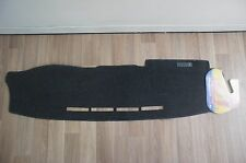 Dash Mat for Toyota Hiace 200 Series SWB & LWB from 02/2005 to Current