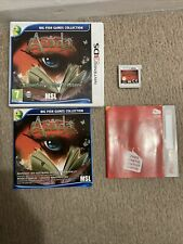 Azada Game 3DS Nintendo Video Game UK Release Complete