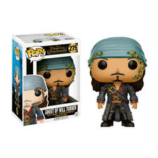 Funko ¡ pop vinilo piratas del Caribe fantasma de Will Turner figura no 275