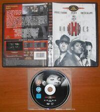 Hampones (Hoodlum) [DVD] Bill Duke, Laurence Fishburne, Tim roth, Andy García