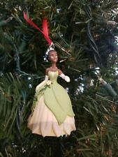 The Princess and the Frog Ornament Tiana