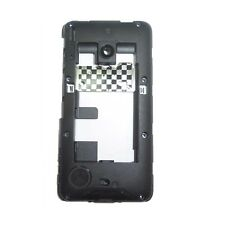 Carcasa Intermedia Altavoz Buzzer Nokia Lumia 530 Negro Original