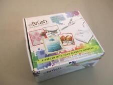 Ebrush Br-Cm1 Airbrush Kit, in Box