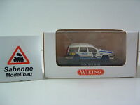 Wiking H0 1:87 2640235 Volvo 850 Racing OVP B864
