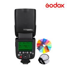 Godox TT685O 2.4G TTL HSS GN60 1/8000s Camera Flash Speedlite For Olympus Camera