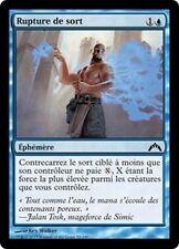 MTG Magic GTC FOIL - Spell Rupture/Rupture de sort, French/VF