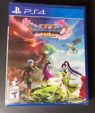 Dragon Quest XI [ Echoes of an Elusive Age ] (PS4) NEW