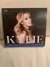 Kylie - Aphrodite Les Folies Tour Edition **NEW** 3 CDs -