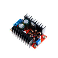 Step up converter power supply dc-dc 12-32v to 12-35v charger boost module YJ