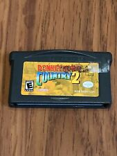 Donkey Kong Country 2 (Nintendo Game Boy Advance, 2004) Cart Only!
