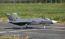 SkyFlight LX 1.2M F35 Lighting II RC RTF Model Plane EDF Vector Battery Motor