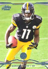 Prime-Hobby Markus Wheaton Variation-Rc Eagles Bears Steelers Oregon St Beavers