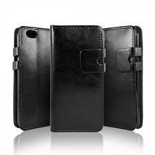 Glänzende Markenlose Handyhüllen & -taschen aus Kunstleder für Samsung