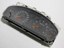 MITSUBISHI GALANT INSTRUMENT CLUSTER DASHBOARD SPEEDOMETER MR381822