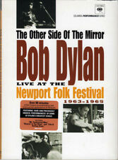 Bob Dylan - The Other Side Of The Mirror - Live At The Newport Folk Festival DVD