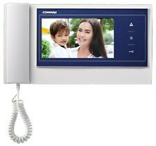 """COMMAX 7"""" Monitor Video Door Phone CDV-70K"""