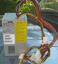HIPRO  HP-A2027F3  Power Supply - 200W  TESTED IN GOOD WORKING CONDITION