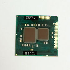PROCESSORE Intel Core i3-370M 2,4 GHz cache 3M SLBUK