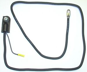 Battery Cable ACDelco 4SD65X