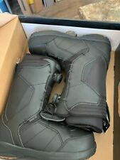 New listing RIDE JACKSON Snowboard Boots, NEW  SIZE 9