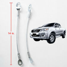 Rear Tail Gate Wire Cable Strap Fit Toyota Hilux Vigo Pickup 2005-2011