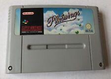 Pilotwings Super NES Nintendo SNES Loose Cartridge Only PAL
